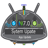 Phone Update - Update android version