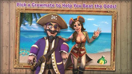Crazy Pirate Slots 2- screenshot thumbnail
