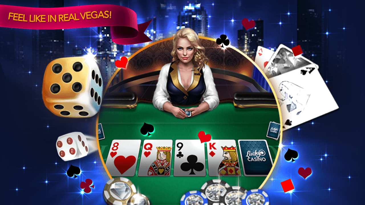 online slots casino cassino games