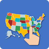 This map quiz game is here to help. Download Us Map Quiz 50 States Quiz Us States Quiz Free For Android Us Map Quiz 50 States Quiz Us States Quiz Apk Download Steprimo Com