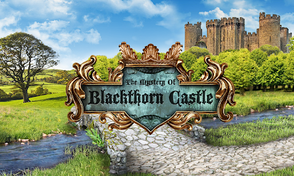 The Mystery of Blackthorn Castle APK screenshot thumbnail 1