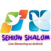 Sehion Shalom - Live Mobile TV & Radio Streaming Android APK Download Free By Mr. F&A