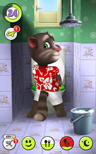 Game My Talking Tom APK for Windows Phone