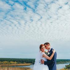 Wedding photographer Pavel Yanovskiy (ypfoto). Photo of 15.01.2018