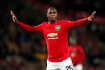 Aanvaller lijkt dan toch bij Manchester United te blijven: huurcontract wordt verlengd