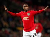 Officiel: Odion Ighalo reste à Manchester United