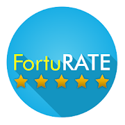 FortuRATE - All Your Ratings in One App