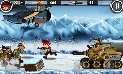 Alpha Guns MOD APK Download – Unlimited Money 2020 6