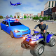 Download Real US Police Car Transport Cargo Truck Simulator For PC Windows and Mac