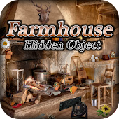 Hidden Object - Farmhouse