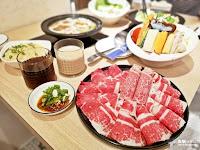 石研室 石頭火鍋 - 微風南山店