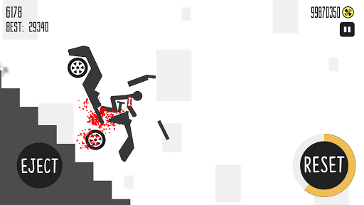Stickman Turbo Destruction game (apk) free download for Android/PC/Windows screenshot