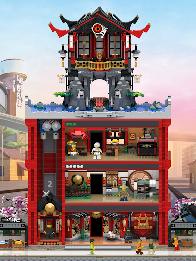LEGO Tower screenshot 14
