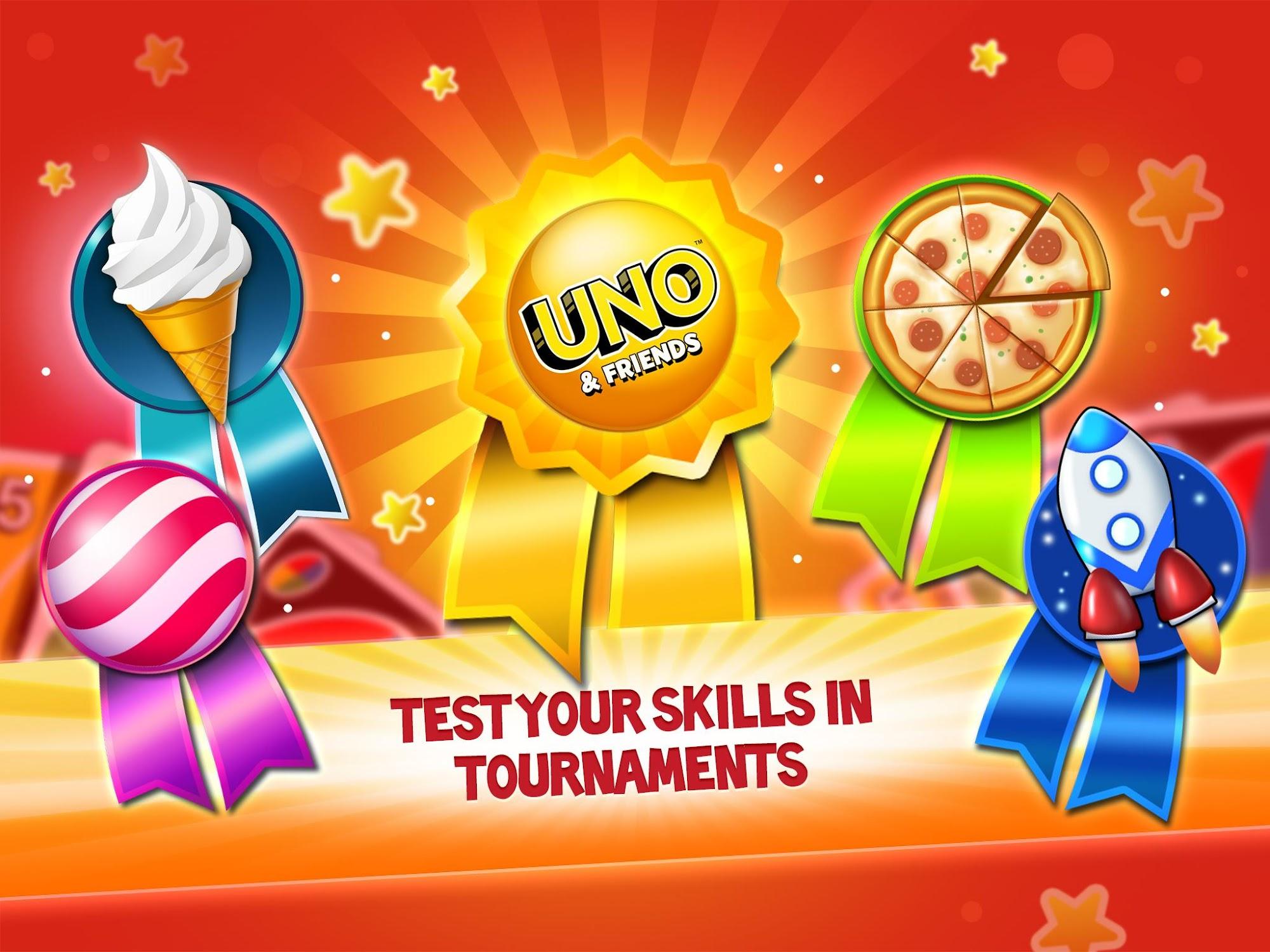 UNO ™ & Friends screenshot #5