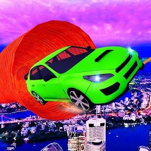 Tải Cực miễn phí Gt Rooftop Racing Car Nitro APK