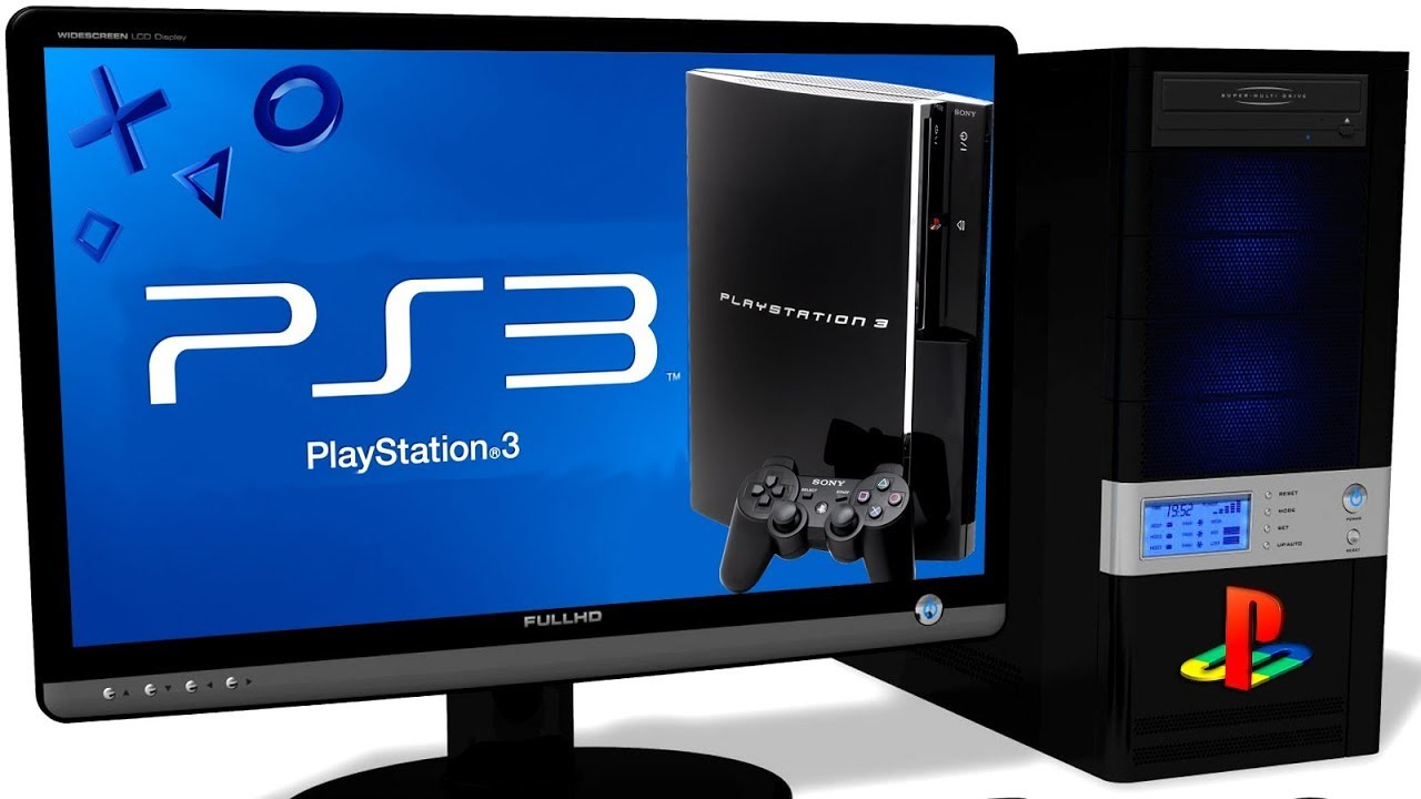 download ps3 firmware for rpcs3