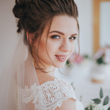 Wedding photographer Vitaliy Bendik (bendik108). Photo of 03.05.2018