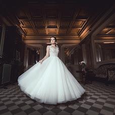 Wedding photographer Darius Ruzgys (DariusRuzgys). Photo of 23.10.2017