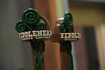 Logo of Fiddlehead IPA