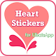 Heart Stickers for WhatsApp (WAStickerApps) APK