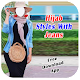 Download Hijab Styles With Jeans Trends New For PC Windows and Mac