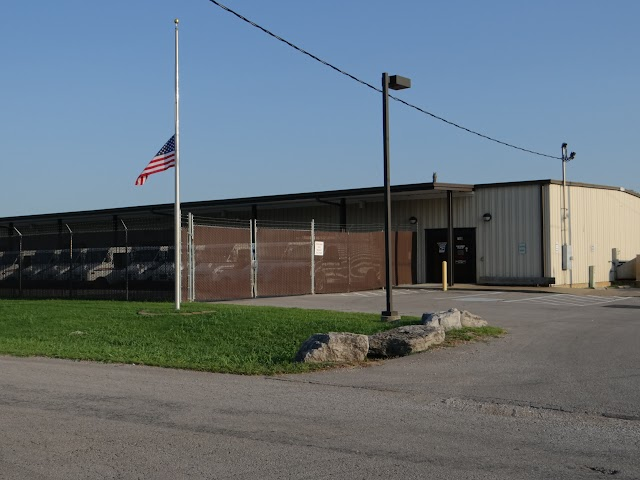 Lebanon, TN Carrier Annex