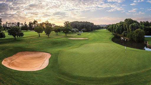 BMW SA Open : Glendower Golf Club