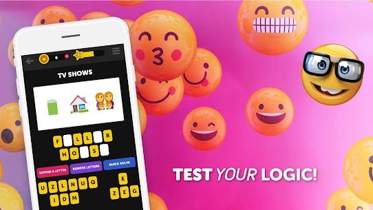 Guess The Emoji – Emoji Trivia and Guessing Game! 8