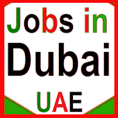 Jobs in Dubai - UAE Jobs