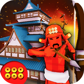 Samurai Archer Defender -  The Siege of Osaka