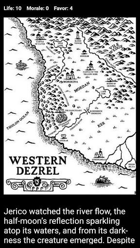 Medieval Fantasy RPG (Choices Game) 4.9 screenshots 7