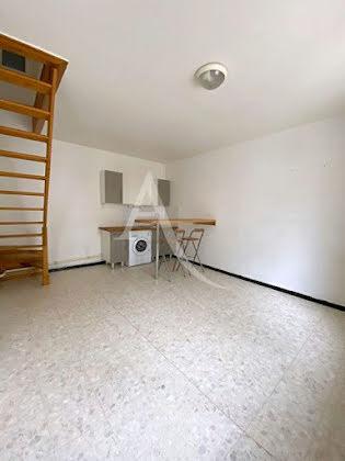 Location appartement 2 pièces 38,03 m2