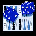 Backgammon Dice icon