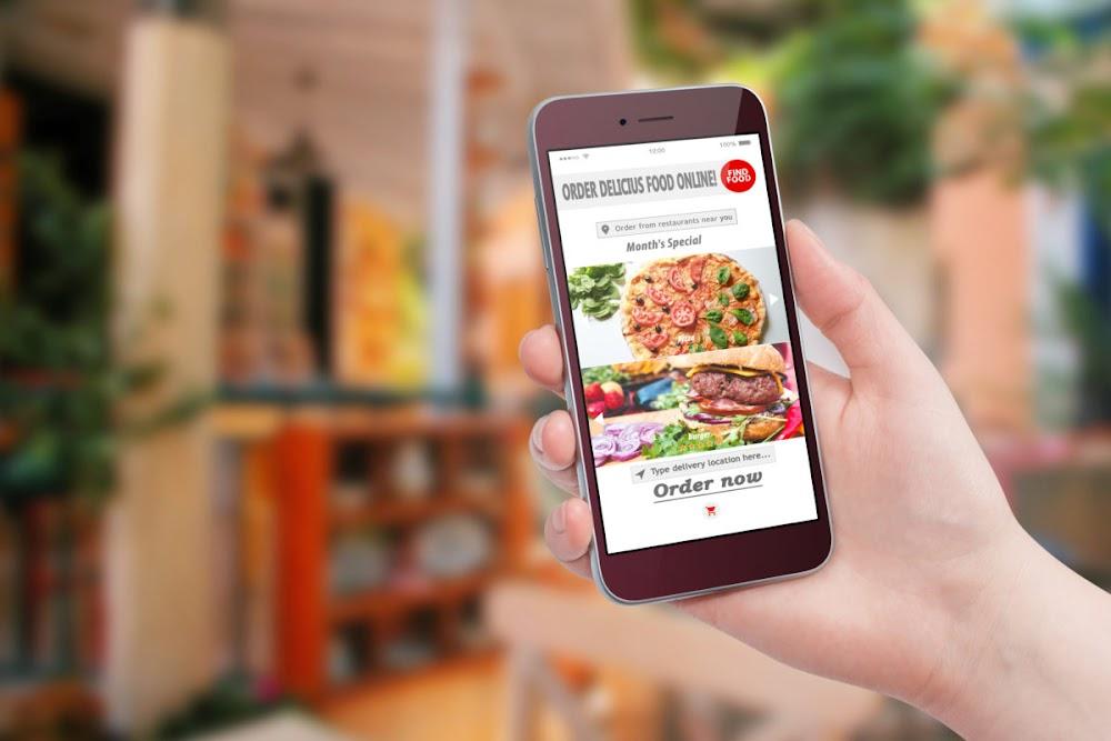 food-beverages-trends-Food_Delivery_App