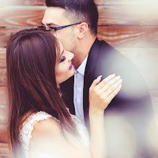 Wedding photographer Andreea Ion (AndreeaIon). Photo of 09.11.2018