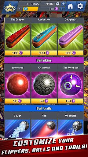 Williamsu2122 Pinball 1.5.0 screenshots 13