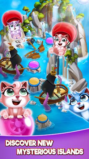Cat Pop Island screenshots 3