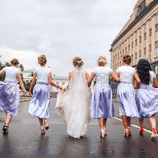 Wedding photographer Elena Tolubeeva (itzy). Photo of 24.10.2018