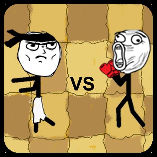 Meme vs Rage (game)