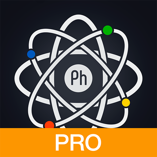 Physics - Calculators[PRO] icon