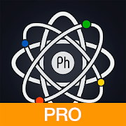 App Icon for Physics - Calculators[PRO] App in Hong Kong Play Store