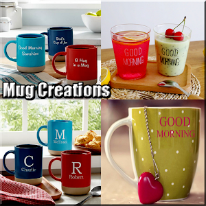 Tải Game Mug Creations