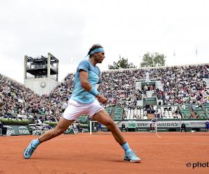 """Nadal twijfelt aan zichzelf: """"Zal beslissing nemen in belang van het team"""""""