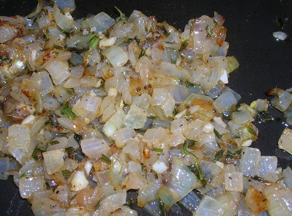 Peel and grate potato. Place in a bowl with salted water to cover and...