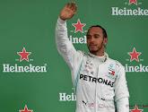 """Hamilton verdedigt zich tegenover collega's: """"Oproep in racismedebat niet aan jullie gericht"""""""