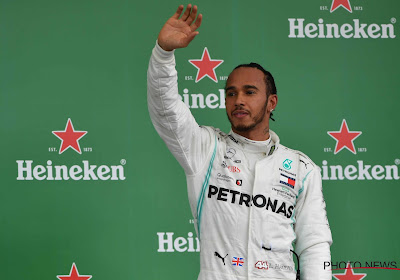 Drie F1-rijders in top 100 grootverdieners, één wereldkampioen ontbreekt