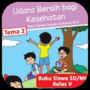 Kelas 5 SD Tema 2 - Buku Siswa BSE K13 Rev2017