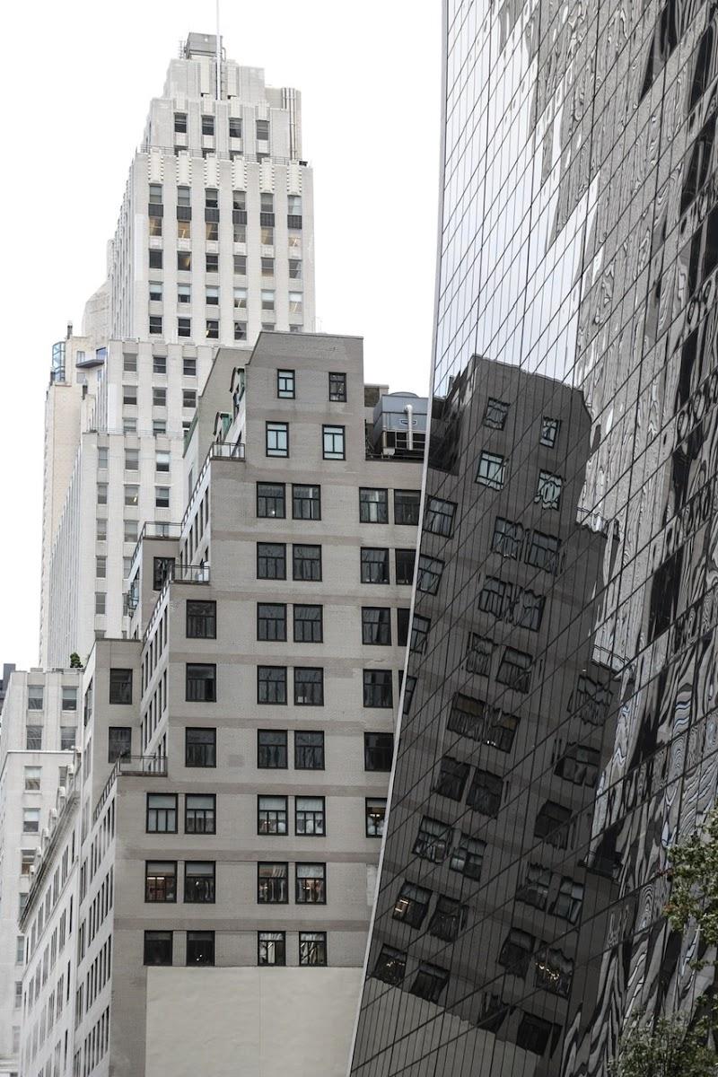 Palazzoni newyorkesi di Renata Roattino@jhonninaphoto