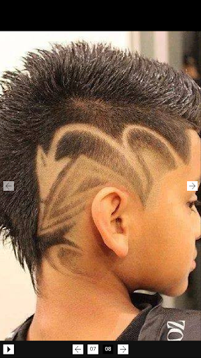 玩生活App|Popular Hairstyles Men免費|APP試玩
