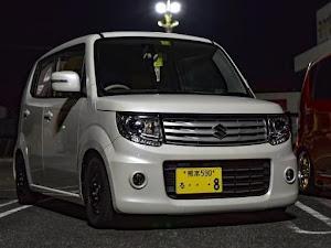 MRワゴン MF33S witのカスタム事例画像 AKOKICHIさんの2021年01月15日17:07の投稿